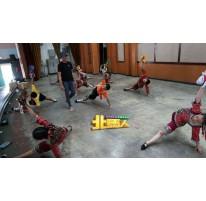 谢凯贤再次带队征全国赛明德14舞蹈员 | 中國報 China Press