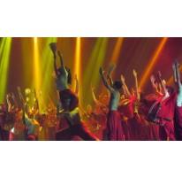 吉华独中舞团汇演赢掌声·《肆舞忌惮》视觉饕宴 - 星洲网 | 大北马 | Sin Chew Daily